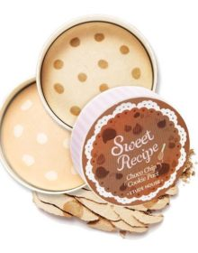 Etude House Sweet Recipe Cookie Pact