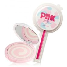 Etude House Pink Candy Sweet Cake
