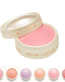 SkinFood Sugar Cookie Blusher