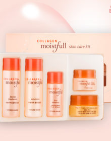 Etude House Moistfull Collagen Special Skin Care Kit