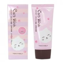 TONY MOLY Cats Wink Shiny Skin BB Cream