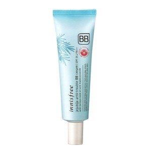 otziv- Innisfree Jejubija Anti-Trouble BB Cream