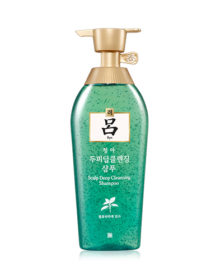 Ryo Scalp Deep Cleansing