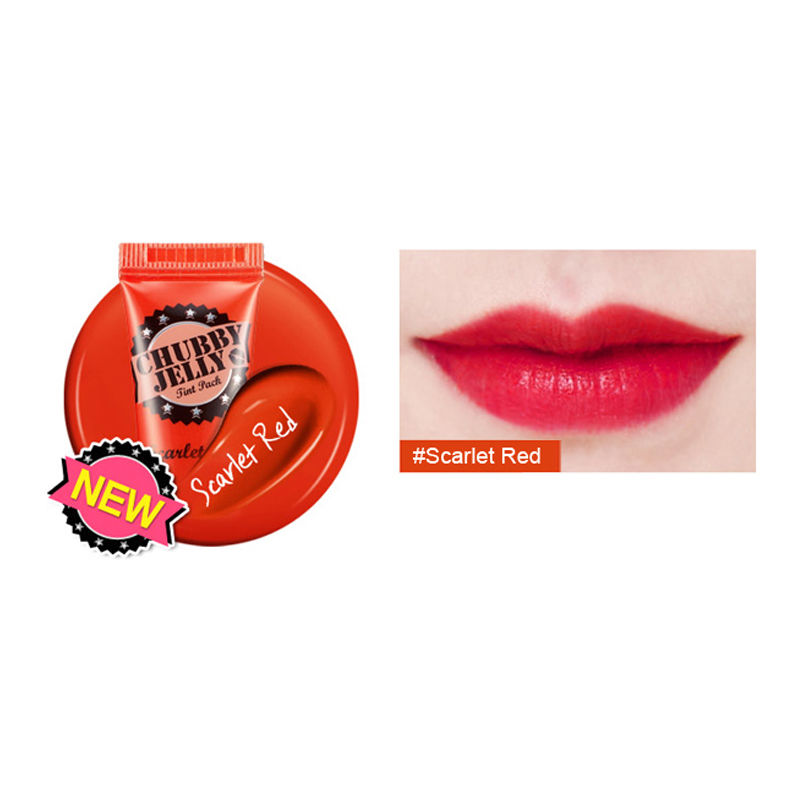 secret kiss chubby jelly tint pack 3- 4