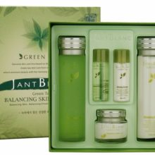 Набор Jant Blanc Green Tea set