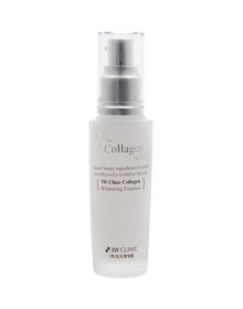 Эссенция 3W CLINIC Collagen Whitening Essence