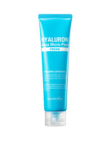 Крем для лица Secret Key Hyaluron Aqua Micro Peel Cream