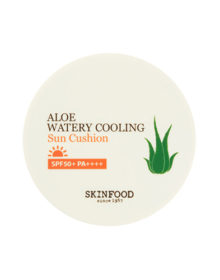 SKINFOOD Aloe Watery Cooling Sun Cushion